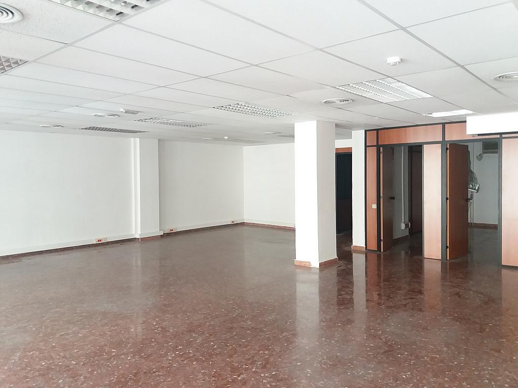 Oficina en alquiler en calle Diputació, Eixample dreta en Barcelona - 269492502
