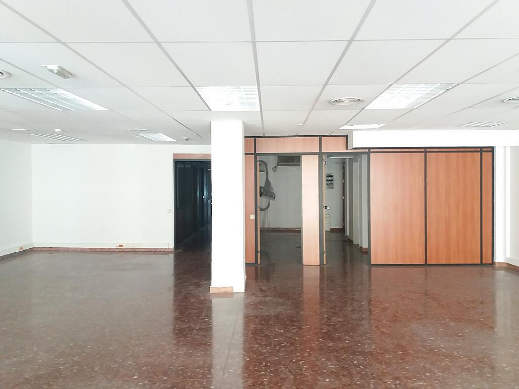 Oficina en alquiler en calle Diputació, Eixample dreta en Barcelona - 269492505