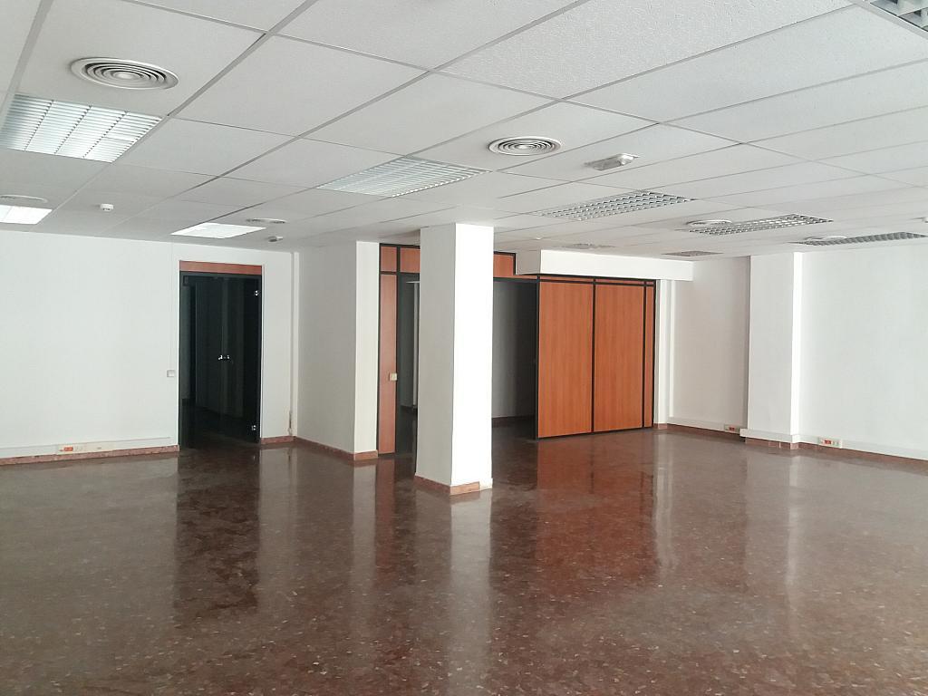 Oficina en alquiler en calle Diputació, Eixample dreta en Barcelona - 269492509