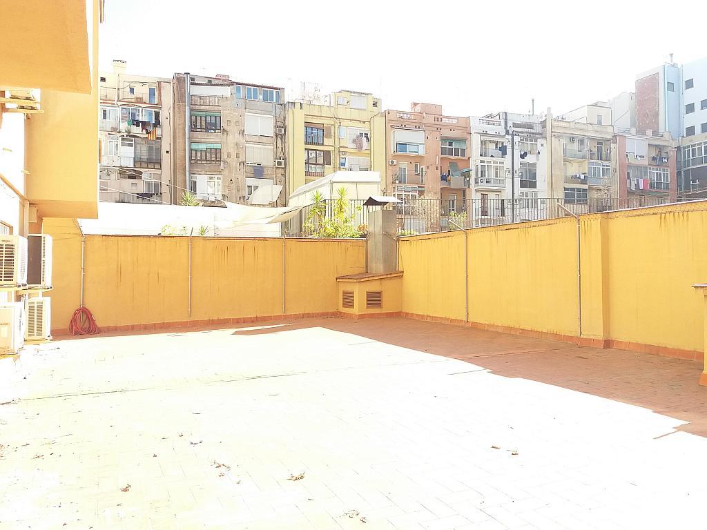Oficina en alquiler en calle Sepúlveda, Sant Antoni en Barcelona - 269724157