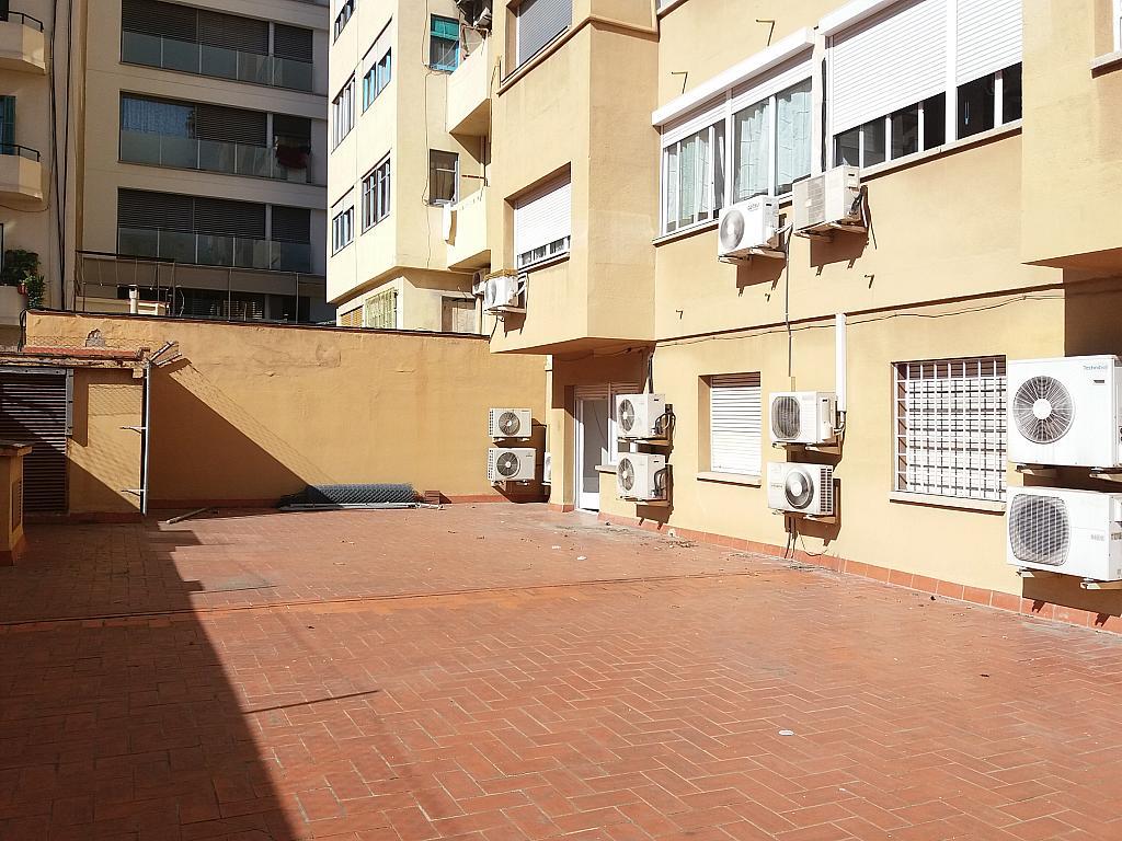 Oficina en alquiler en calle Sepúlveda, Sant Antoni en Barcelona - 269724158