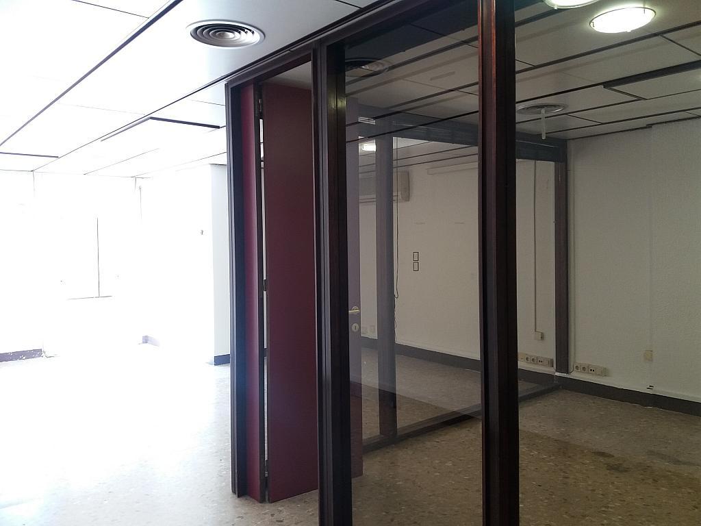 Oficina en alquiler en calle Sepúlveda, Sant Antoni en Barcelona - 269724163