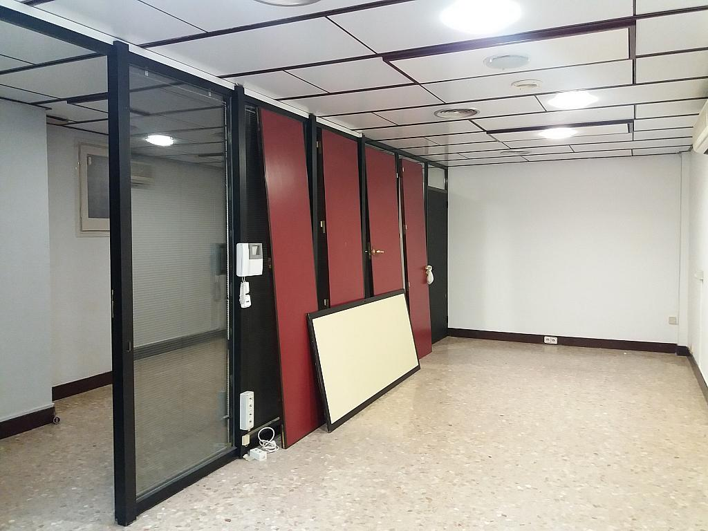 Oficina en alquiler en calle Sepúlveda, Sant Antoni en Barcelona - 269724165