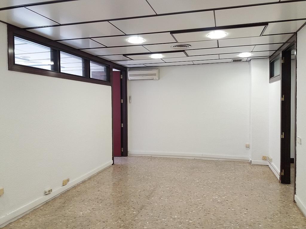 Oficina en alquiler en calle Sepúlveda, Sant Antoni en Barcelona - 269724166