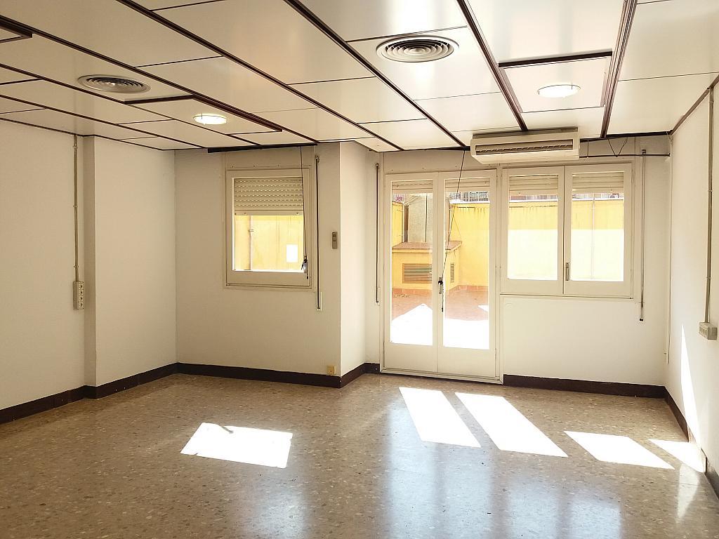 Oficina en alquiler en calle Sepúlveda, Sant Antoni en Barcelona - 269724168