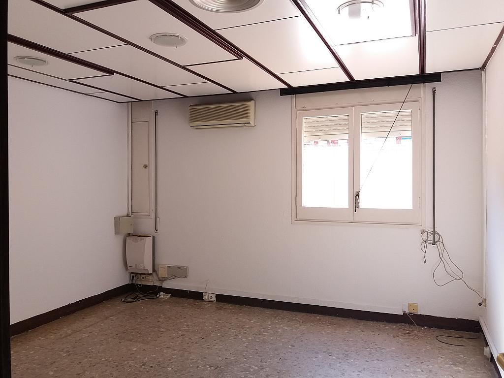 Oficina en alquiler en calle Sepúlveda, Sant Antoni en Barcelona - 269724170