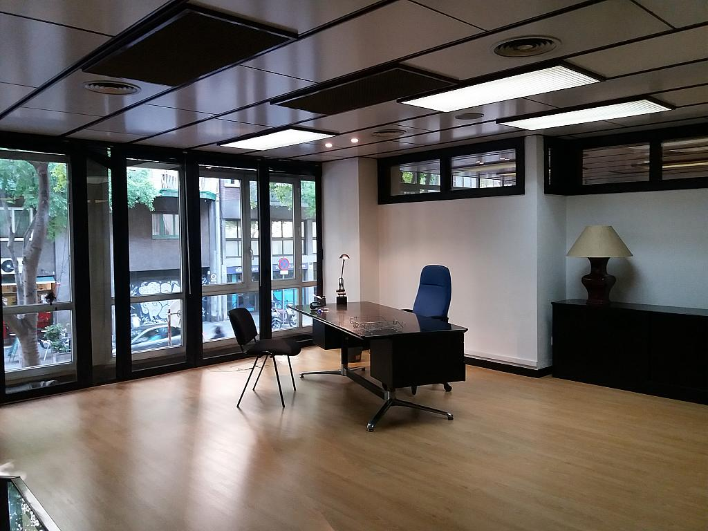 Oficina en alquiler en calle Sepúlveda, Sant Antoni en Barcelona - 269724293