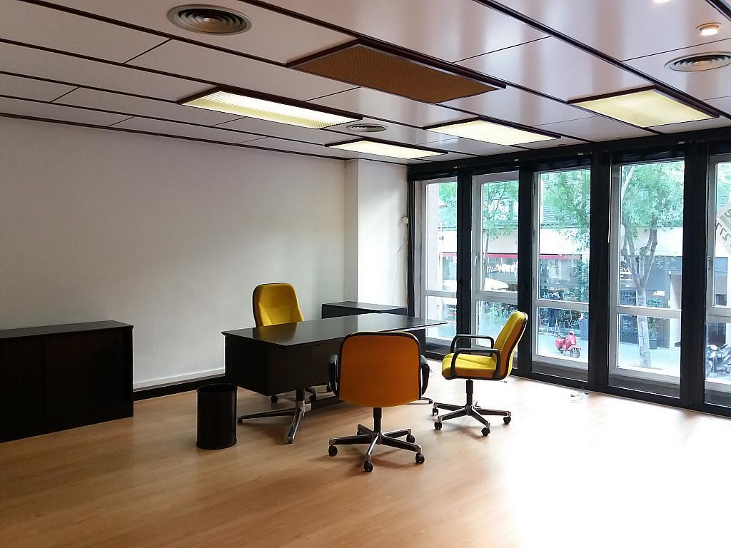 Oficina en alquiler en calle Sepúlveda, Sant Antoni en Barcelona - 269724299