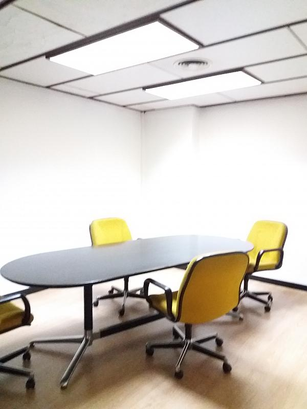 Oficina en alquiler en calle Sepúlveda, Sant Antoni en Barcelona - 269724301