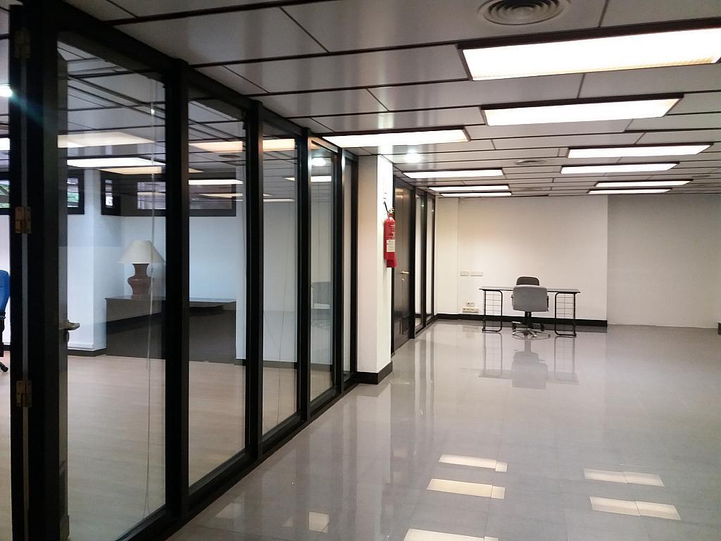 Oficina en alquiler en calle Sepúlveda, Sant Antoni en Barcelona - 269724305