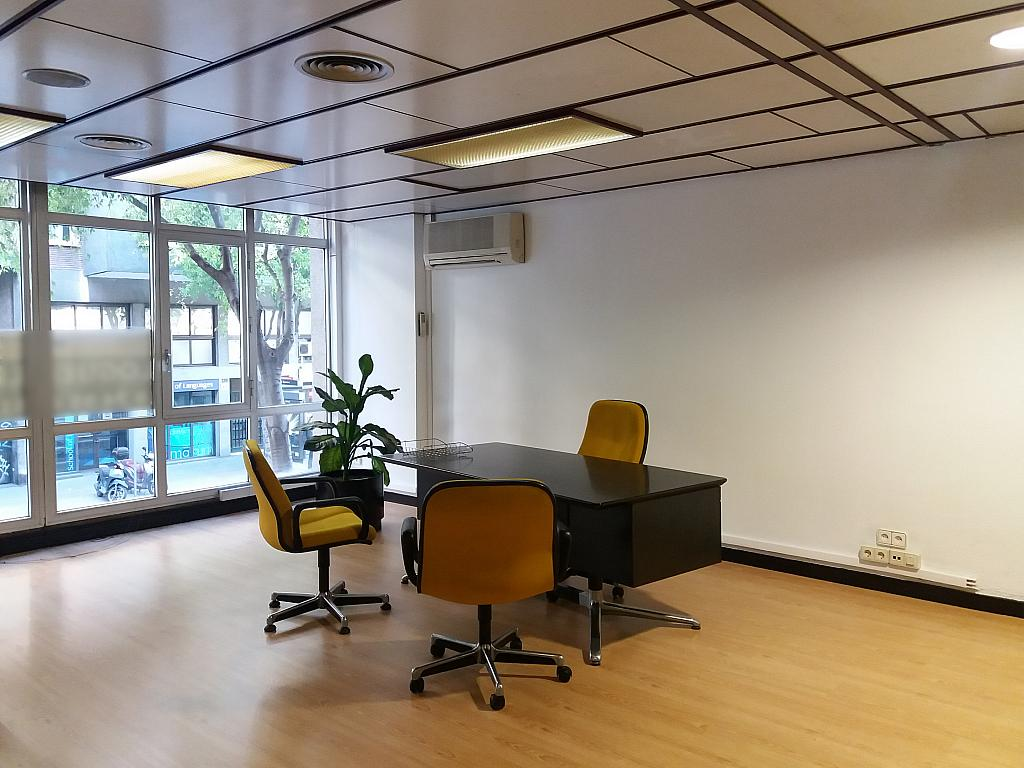 Oficina en alquiler en calle Sepúlveda, Sant Antoni en Barcelona - 269725090