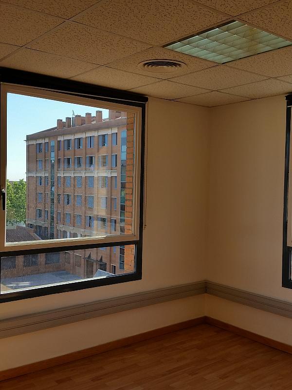Oficina en alquiler en calle Salvador Espriu, La Vila Olímpica en Barcelona - 271111666