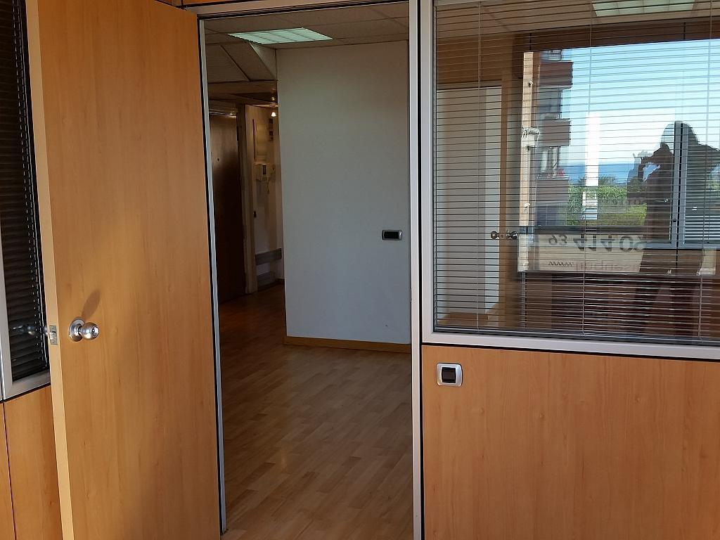 Oficina en alquiler en calle Salvador Espriu, La Vila Olímpica en Barcelona - 271111668