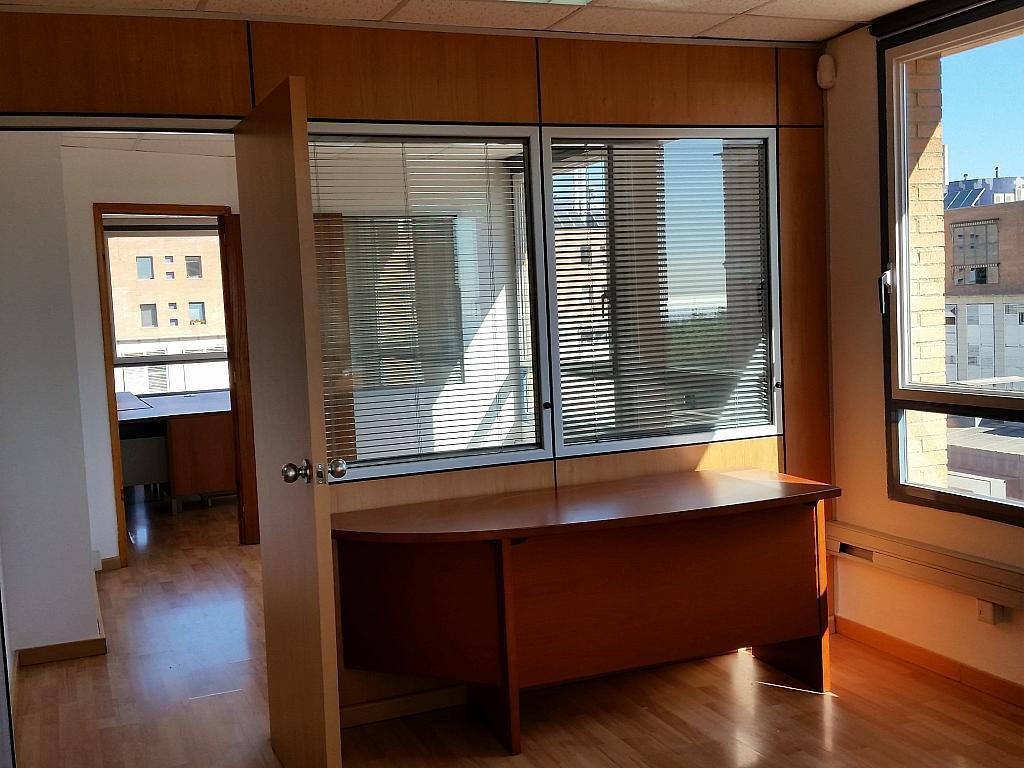 Oficina en alquiler en calle Salvador Espriu, La Vila Olímpica en Barcelona - 271111671