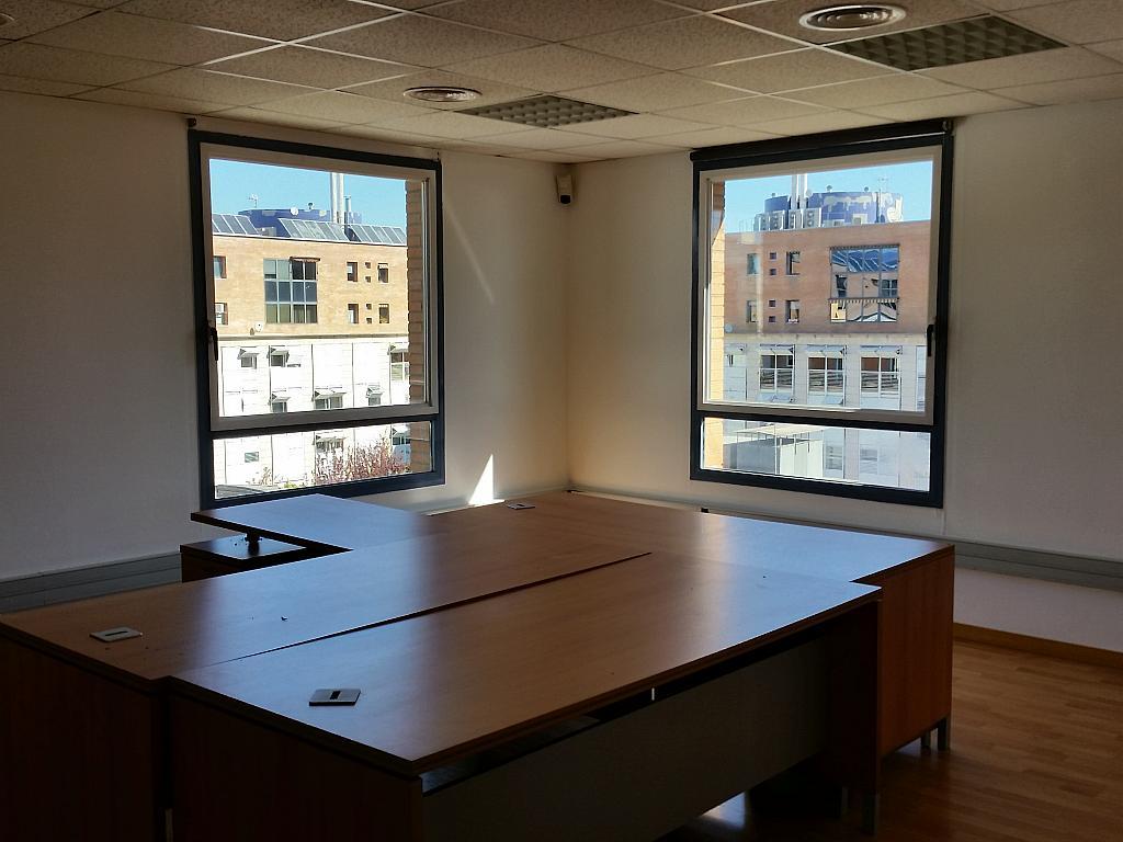 Oficina en alquiler en calle Salvador Espriu, La Vila Olímpica en Barcelona - 271111674