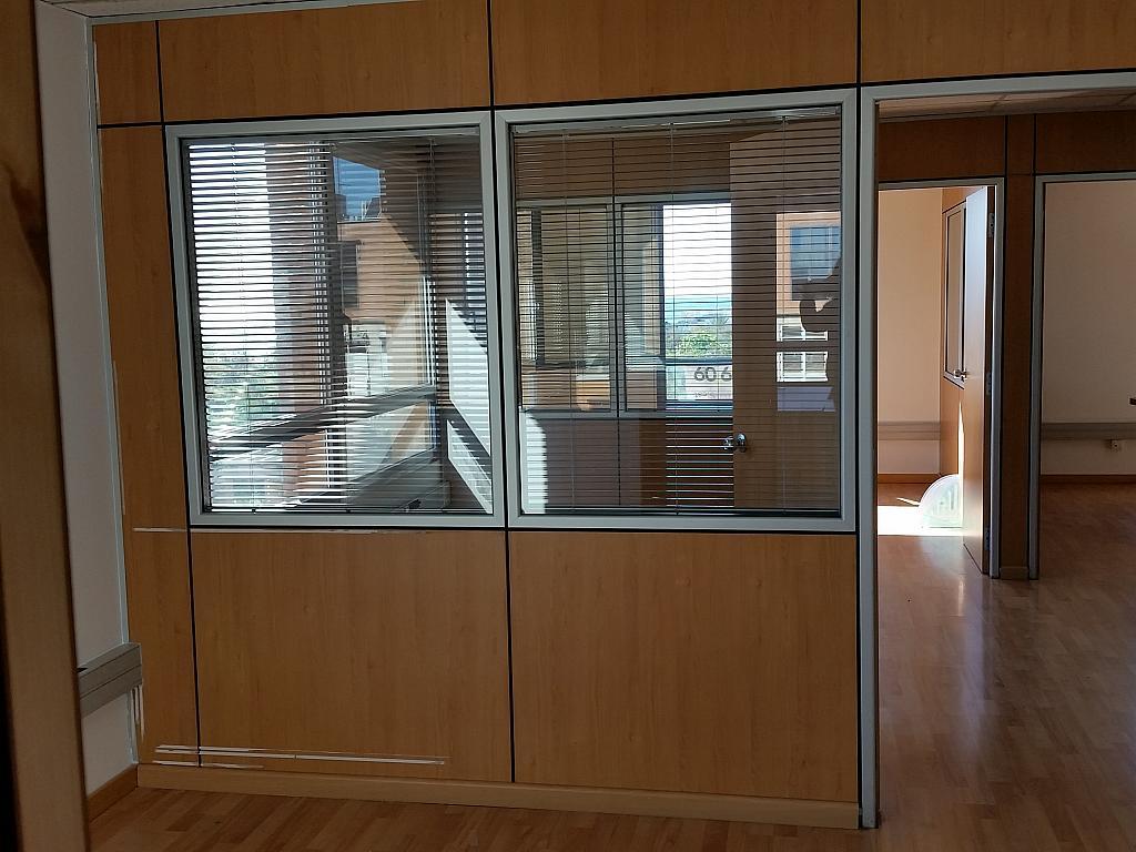 Oficina en alquiler en calle Salvador Espriu, La Vila Olímpica en Barcelona - 271111677