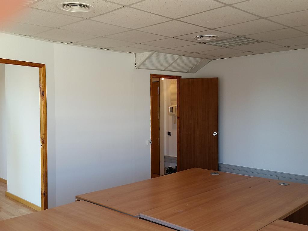Oficina en alquiler en calle Salvador Espriu, La Vila Olímpica en Barcelona - 271111680