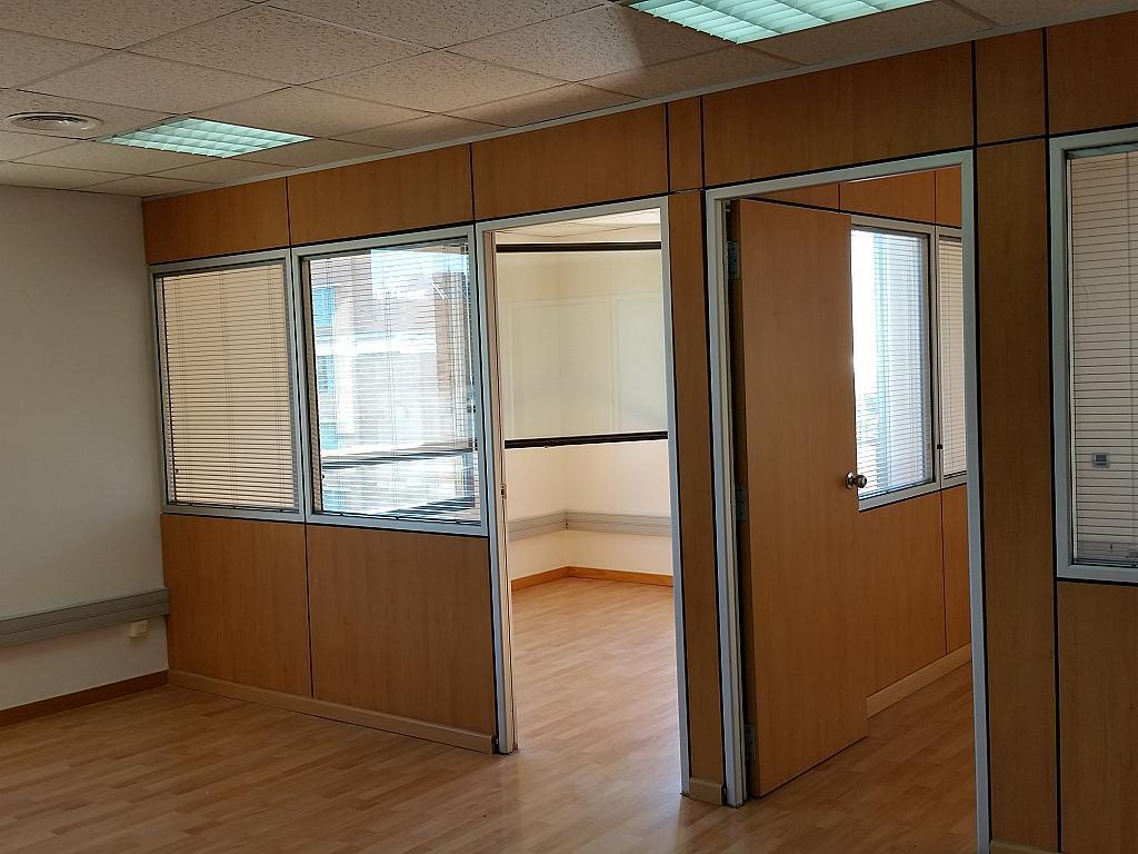 Oficina en alquiler en calle Salvador Espriu, La Vila Olímpica en Barcelona - 271111682