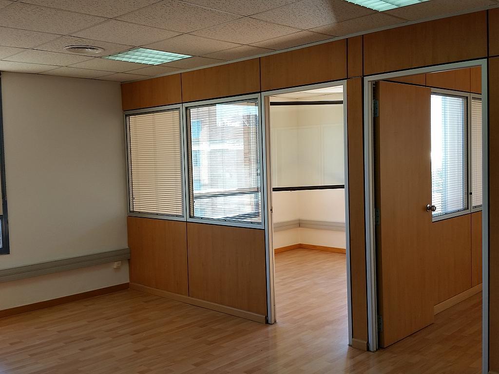 Oficina en alquiler en calle Salvador Espriu, La Vila Olímpica en Barcelona - 271111683