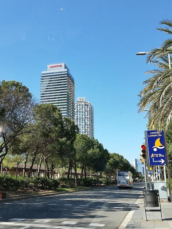 Oficina en alquiler en calle Salvador Espriu, La Vila Olímpica en Barcelona - 271111692
