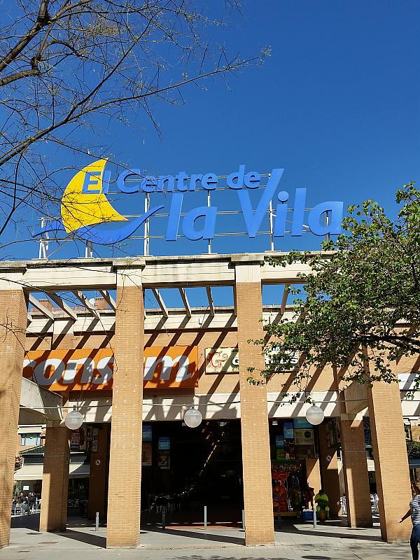 Oficina en alquiler en calle Salvador Espriu, La Vila Olímpica en Barcelona - 271111695