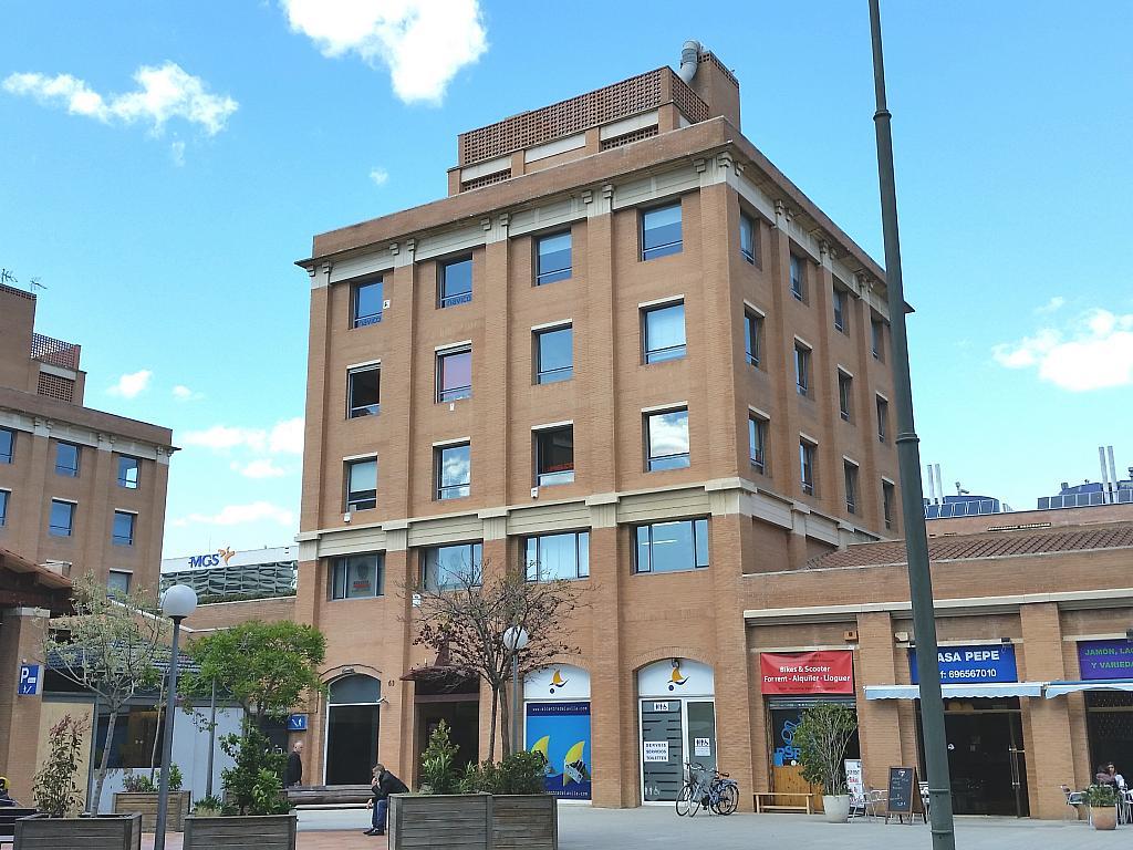 Oficina en alquiler en calle Salvador Espriu, La Vila Olímpica en Barcelona - 271111698