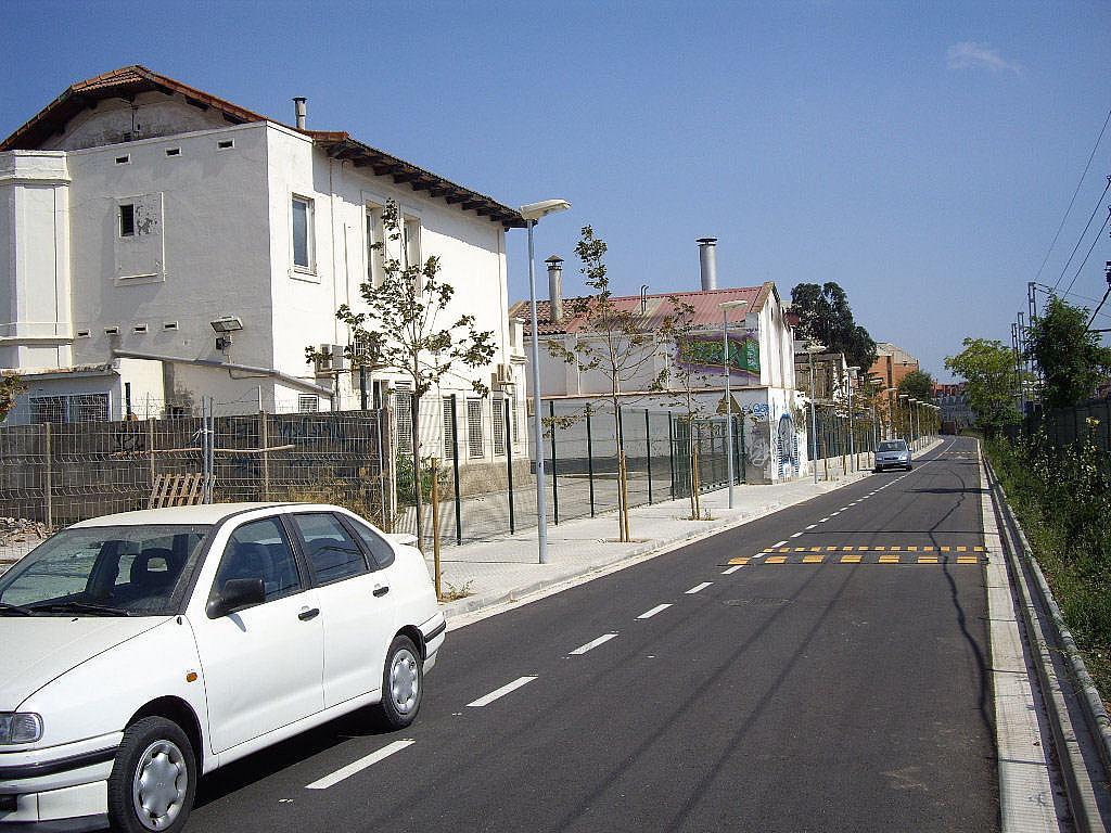 Solar en alquiler en calle Sevilla, Almeda en Cornellà de Llobregat - 271487476