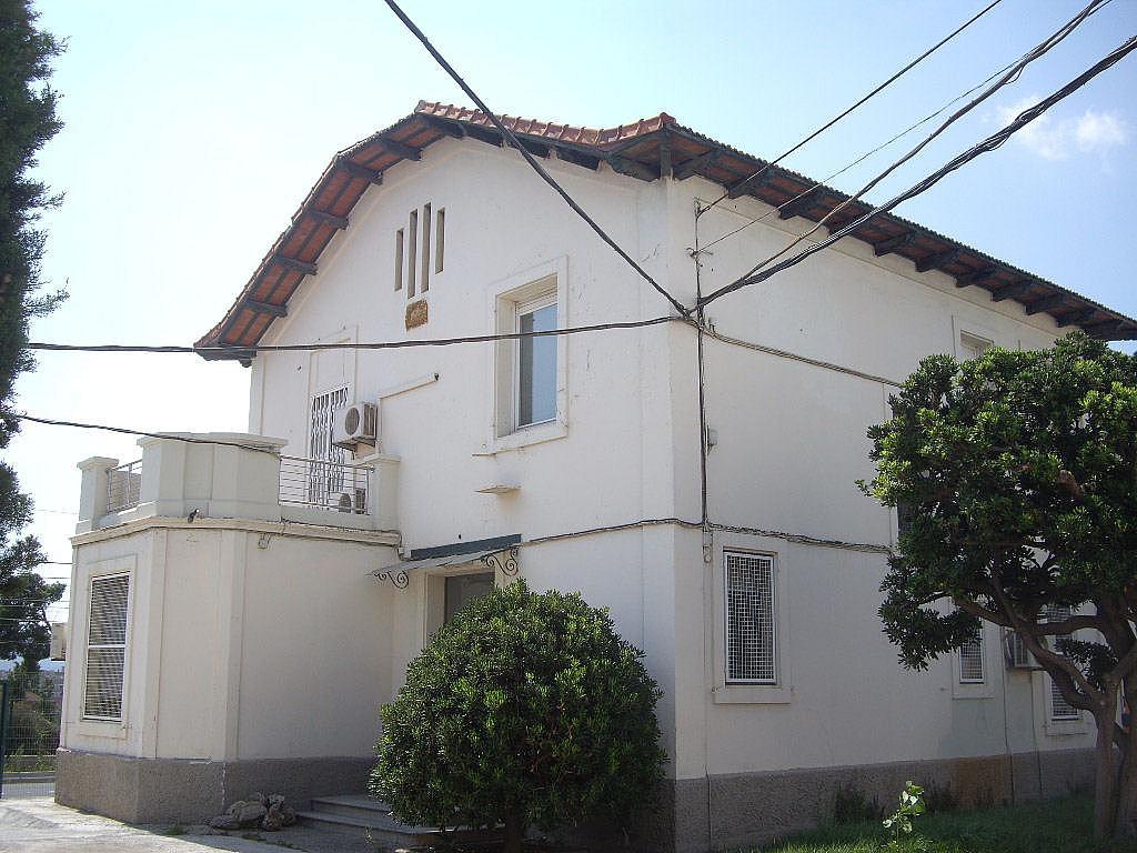Solar en alquiler en calle Sevilla, Almeda en Cornellà de Llobregat - 271487482
