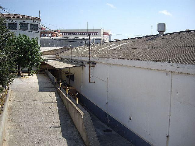 Solar en alquiler en calle Sevilla, Almeda en Cornellà de Llobregat - 271487484