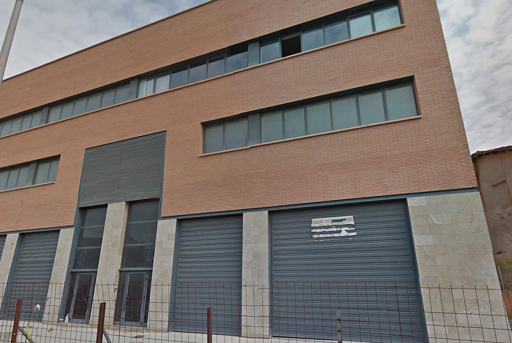 Nave en alquiler en calle Victor Pradera, Almeda en Cornellà de Llobregat - 274752899