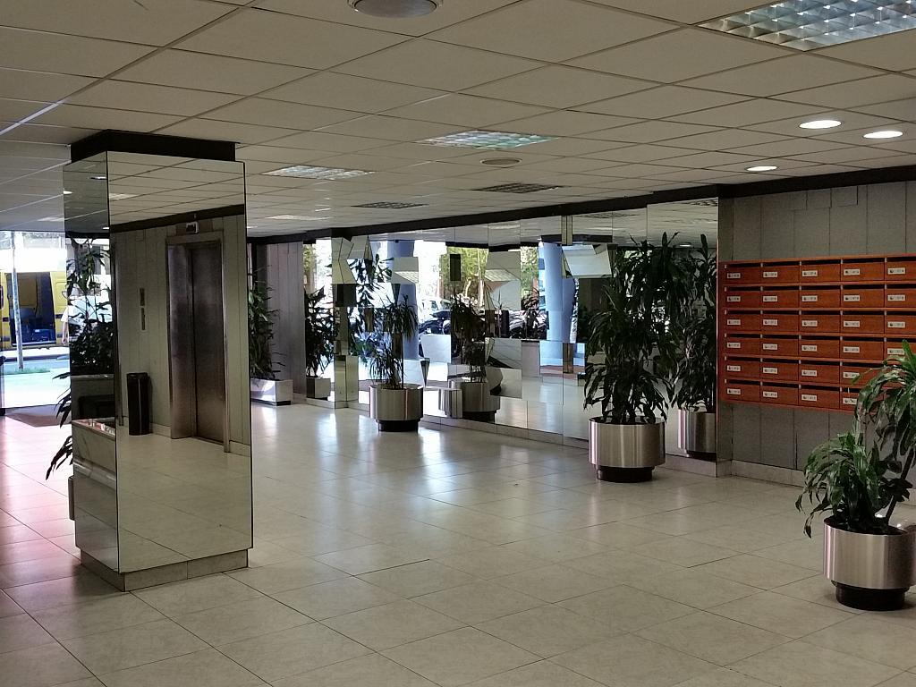 Oficina en alquiler en calle Del Comte D'urgell, Eixample esquerra en Barcelona - 275045549