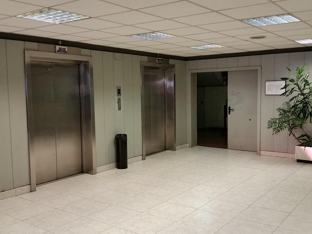 Oficina en alquiler en calle Del Comte D'urgell, Eixample esquerra en Barcelona - 275045553