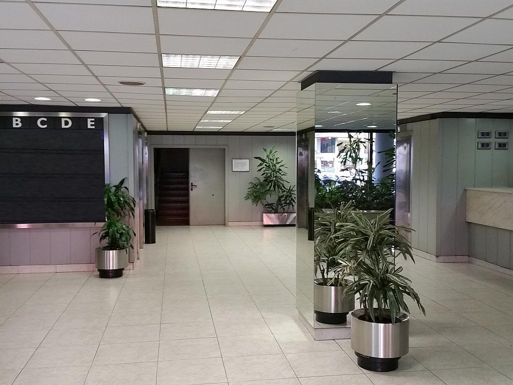 Oficina en alquiler en calle Del Comte D'urgell, Eixample esquerra en Barcelona - 275045554