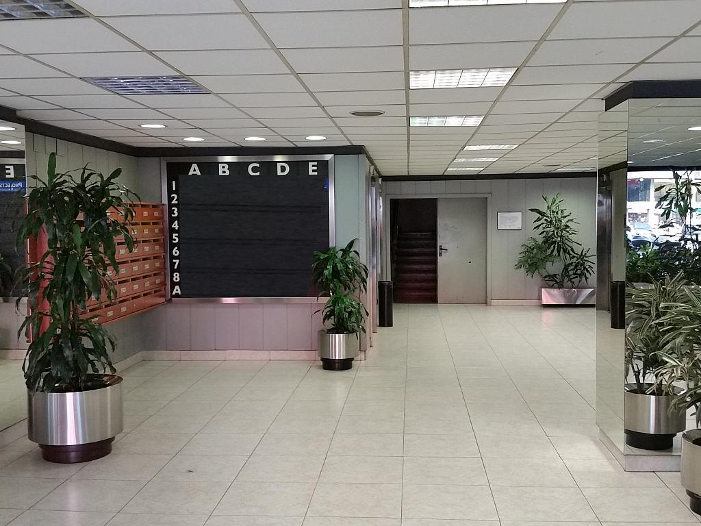 Oficina en alquiler en calle Del Comte D'urgell, Eixample esquerra en Barcelona - 275045559