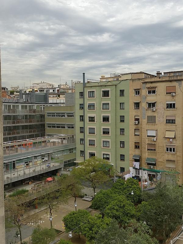 Oficina en alquiler en calle Del Comte D'urgell, Eixample esquerra en Barcelona - 275045576