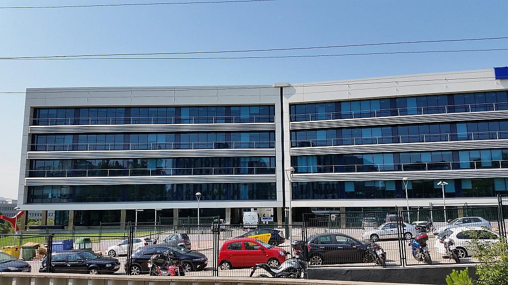 Oficina en alquiler en calle Jesús Serra Santamans, Sant Cugat del Vallès - 275053057