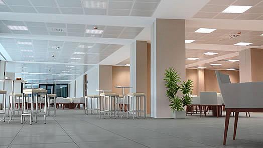 Oficina en alquiler en calle Jesús Serra Santamans, Sant Cugat del Vallès - 275053059