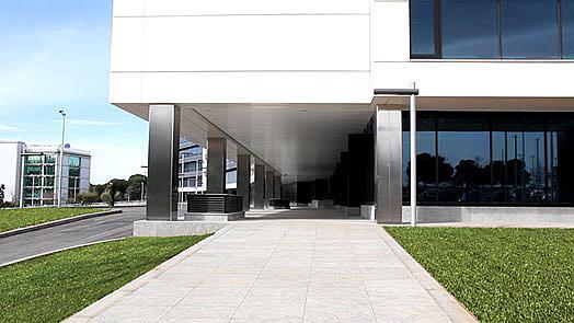 Oficina en alquiler en calle Jesús Serra Santamans, Sant Cugat del Vallès - 275053062