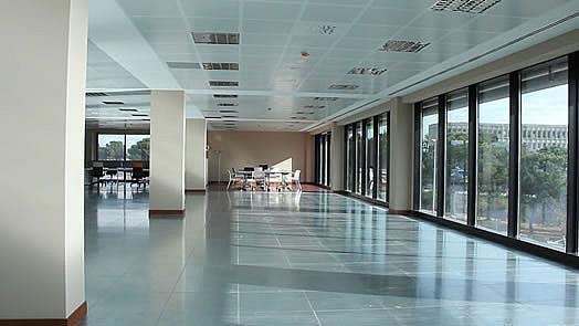 Oficina en alquiler en calle Jesús Serra Santamans, Sant Cugat del Vallès - 275053070