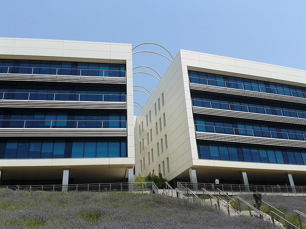 Oficina en alquiler en calle Jesús Serra Santamans, Sant Cugat del Vallès - 275053074