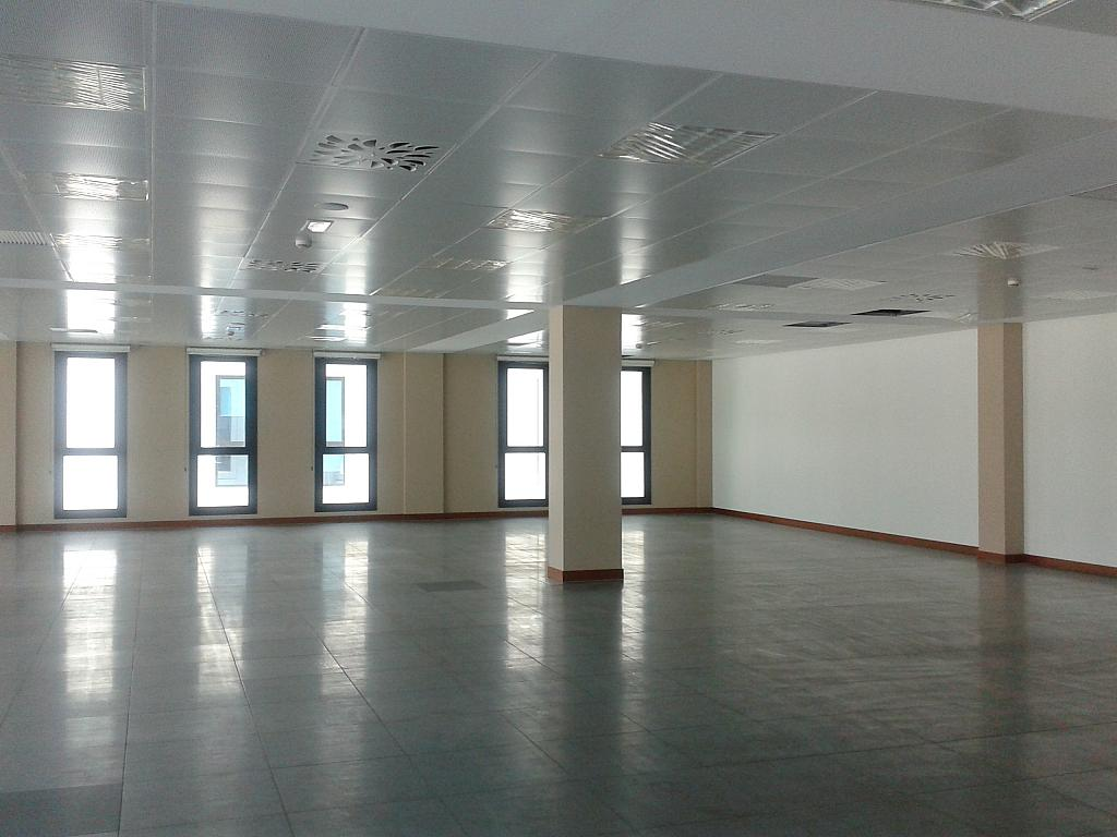 Oficina en alquiler en calle Jesús Serra Santamans, Sant Cugat del Vallès - 275053077