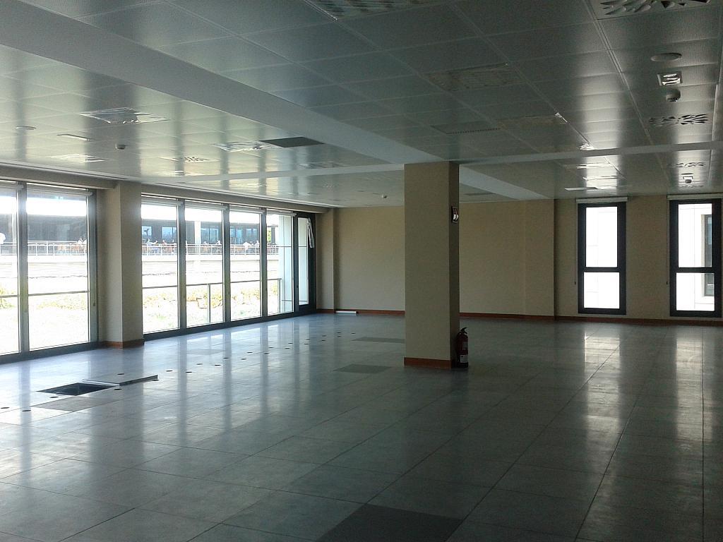 Oficina en alquiler en calle Jesús Serra Santamans, Sant Cugat del Vallès - 275053079