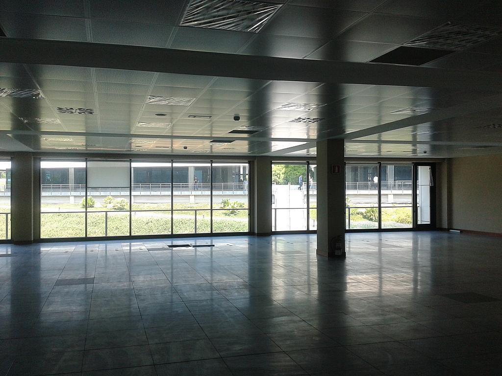 Oficina en alquiler en calle Jesús Serra Santamans, Sant Cugat del Vallès - 275053082