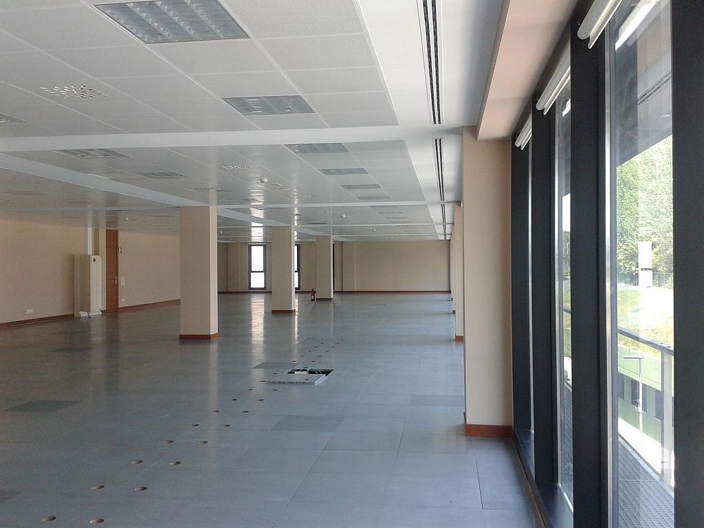 Oficina en alquiler en calle Jesús Serra Santamans, Sant Cugat del Vallès - 275053086