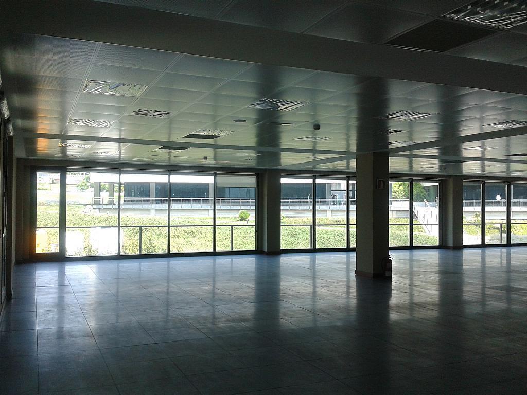 Oficina en alquiler en calle Jesús Serra Santamans, Sant Cugat del Vallès - 275053092