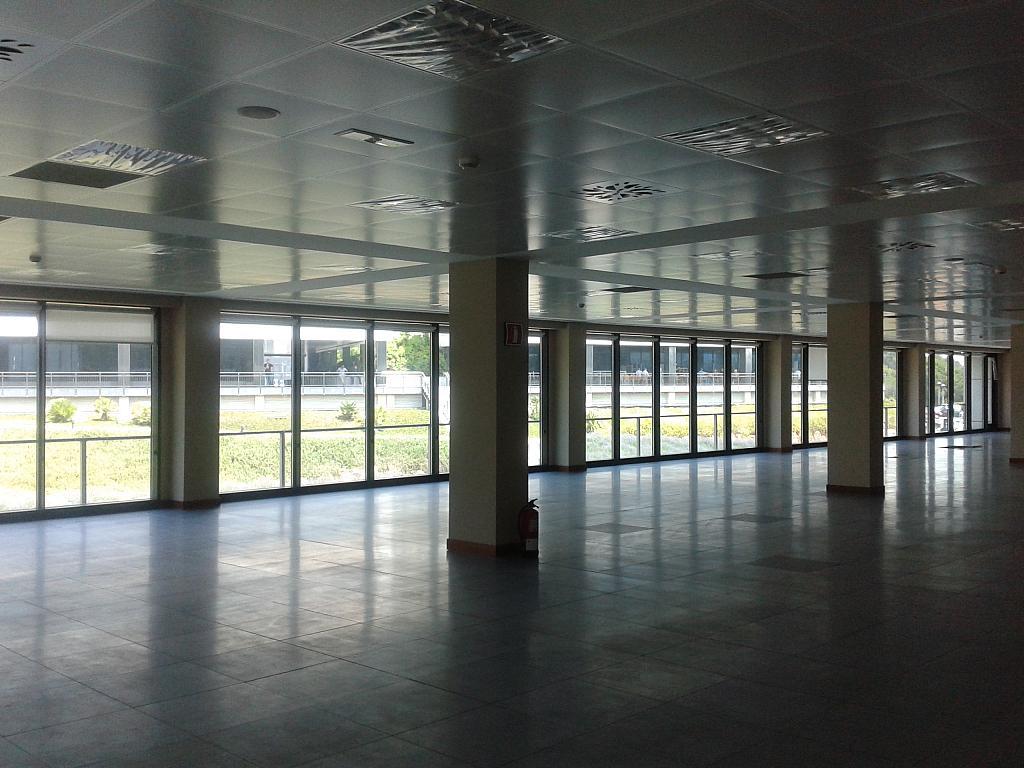 Oficina en alquiler en calle Jesús Serra Santamans, Sant Cugat del Vallès - 275053094
