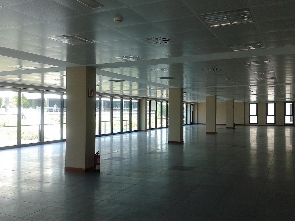 Oficina en alquiler en calle Jesús Serra Santamans, Sant Cugat del Vallès - 275053107