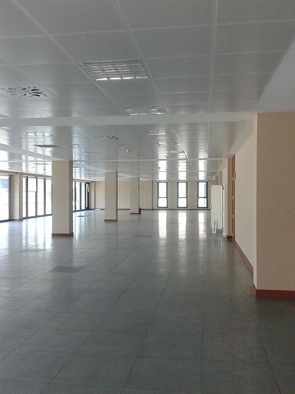 Oficina en alquiler en calle Jesús Serra Santamans, Sant Cugat del Vallès - 275053108
