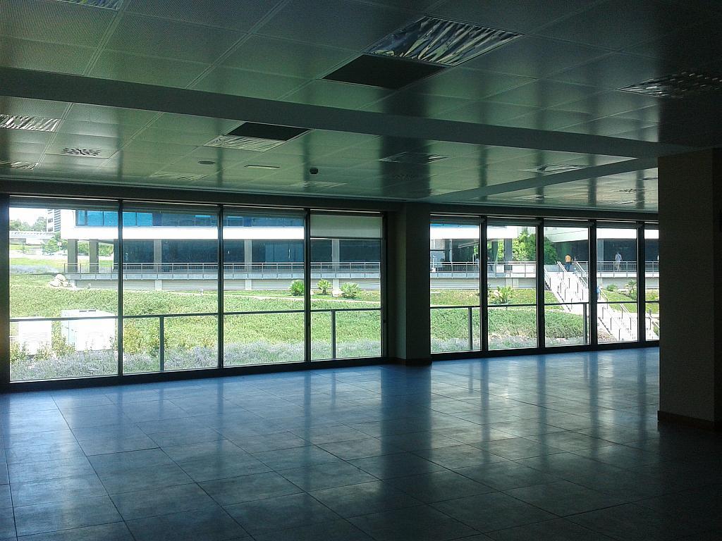Oficina en alquiler en calle Jesús Serra Santamans, Sant Cugat del Vallès - 275053114