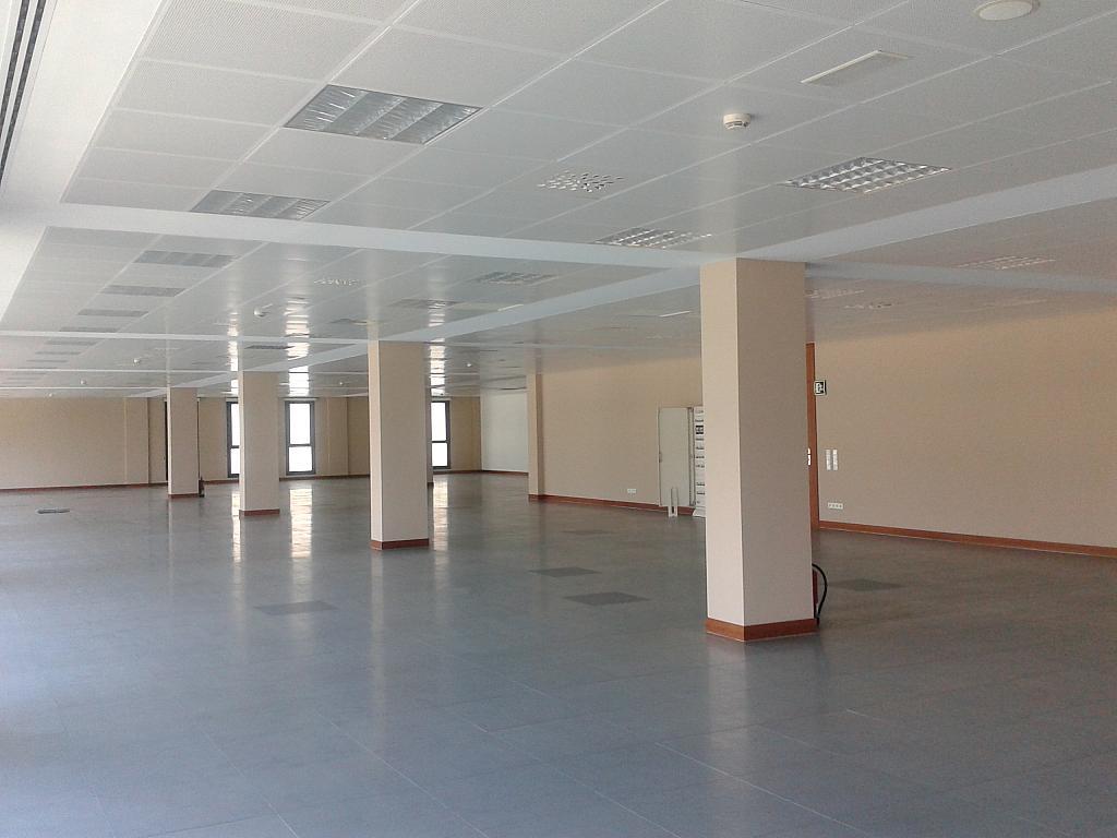 Oficina en alquiler en calle Jesús Serra Santamans, Sant Cugat del Vallès - 275053119